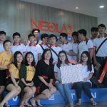 CT2A – Kiến tập tại công ty phần mềm NeoLab – Việt Nam