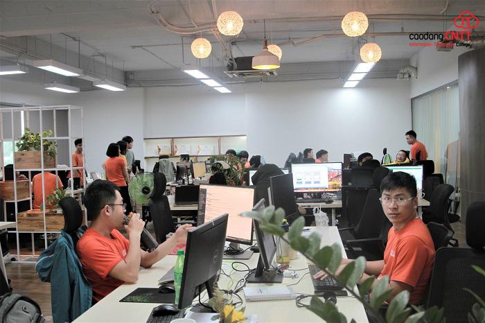 Nhu cầu nhân lực Công nghệ thông tin tại Đà Nẵng tăng cao mỗi năm