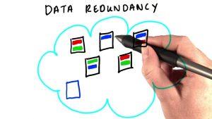 Vấn đề dư thừa dữ liệu