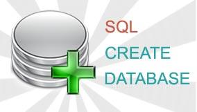 Tạo cơ sở dữ liệu