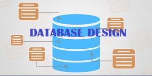 Thiết kế cơ sở dữ liệu
