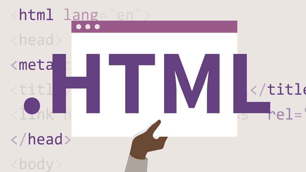 Làm quen với HTML