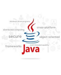 Học lập trình hướng đối tượng với Java